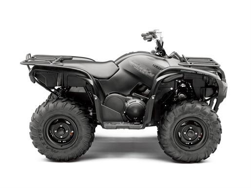 2014 Yamaha Grizzly 450 Fi Auto 4x4 Utv | Apps Directories