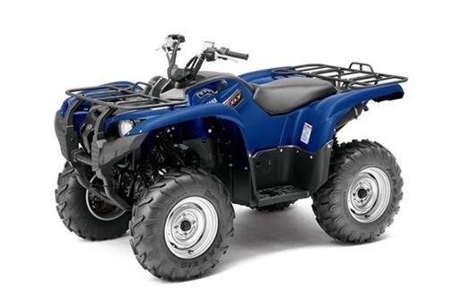 Used atv atvs for sale side by sides for sale for Yamaha grizzly 700 for sale
