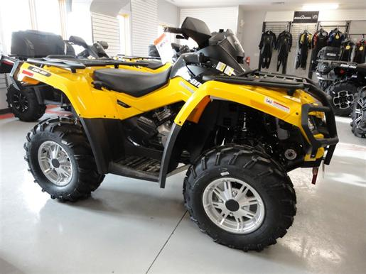 can am 2 up atv for sale alberta