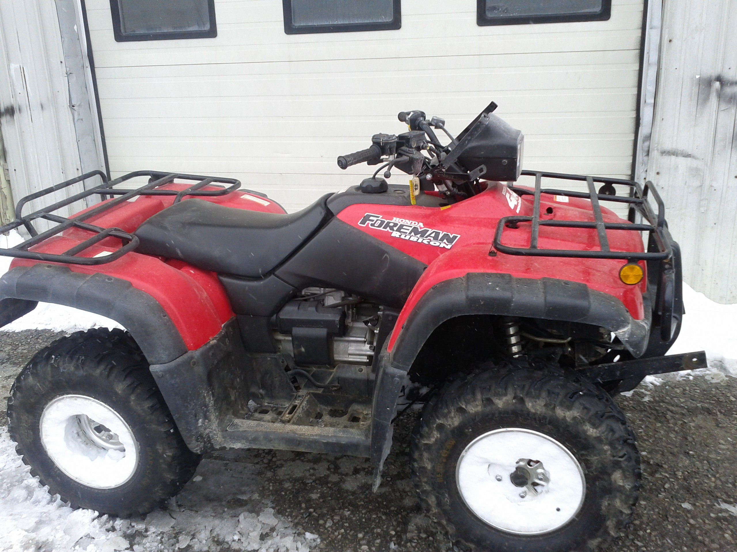used atv atvs for sale side by sides for sale. Black Bedroom Furniture Sets. Home Design Ideas