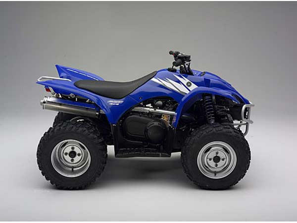 yamaha wolverine 450 4x4 2006 used atv for sale in napanee
