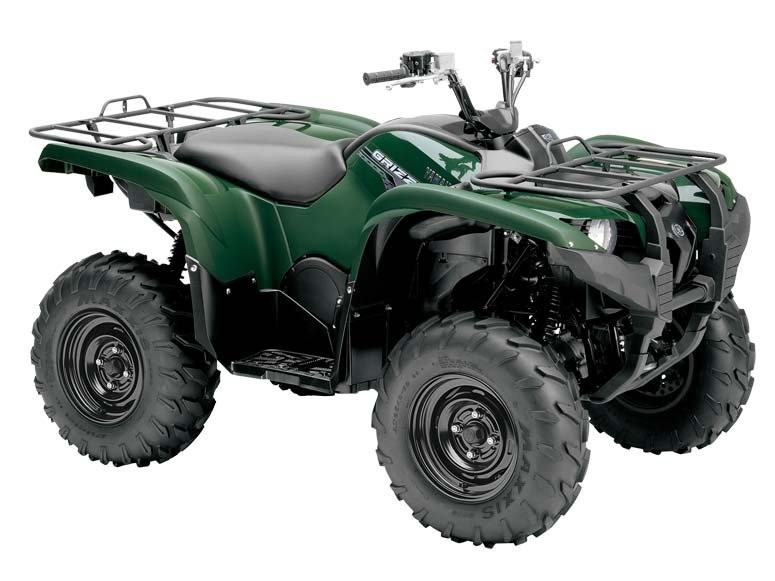Yamaha Grizzly 700 FI 2014 New ATV for Sale in Charlottetown, Prince