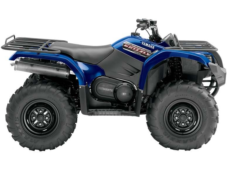 Yamaha kodiak 450 2014 new atv for sale in timmins for Yamaha atv for sale used