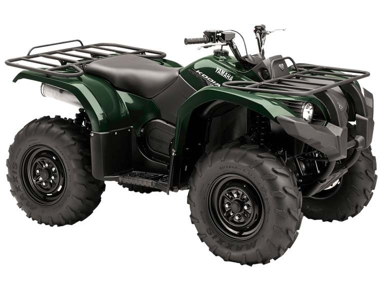 2014 yamaha 450 grizzly specs autos post for Yamaha kodiak 700 top speed