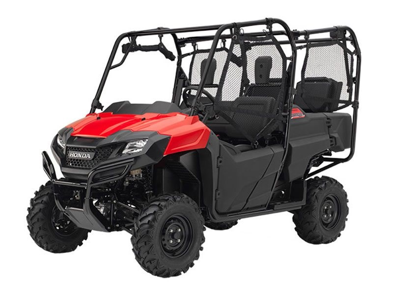 honda pioneer 700 4 2015 new atv for sale in langley serving greater vancouver british. Black Bedroom Furniture Sets. Home Design Ideas