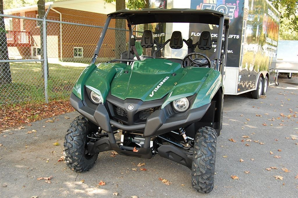 Yamaha viking 2014 new atv for sale in midland ontario for Yamaha viking 6 seater top speed