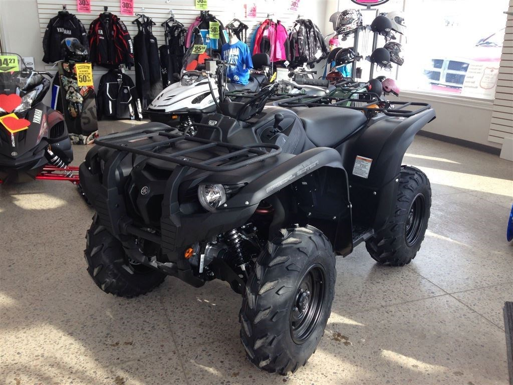 Yamaha grizzly 700 eps se2 2015 new atv for sale in for Yamaha grizzly 700 for sale
