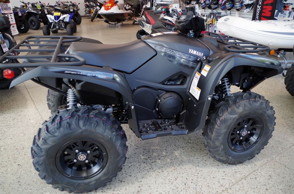yamaha grizzly 2016 new atv for sale in midland ontario