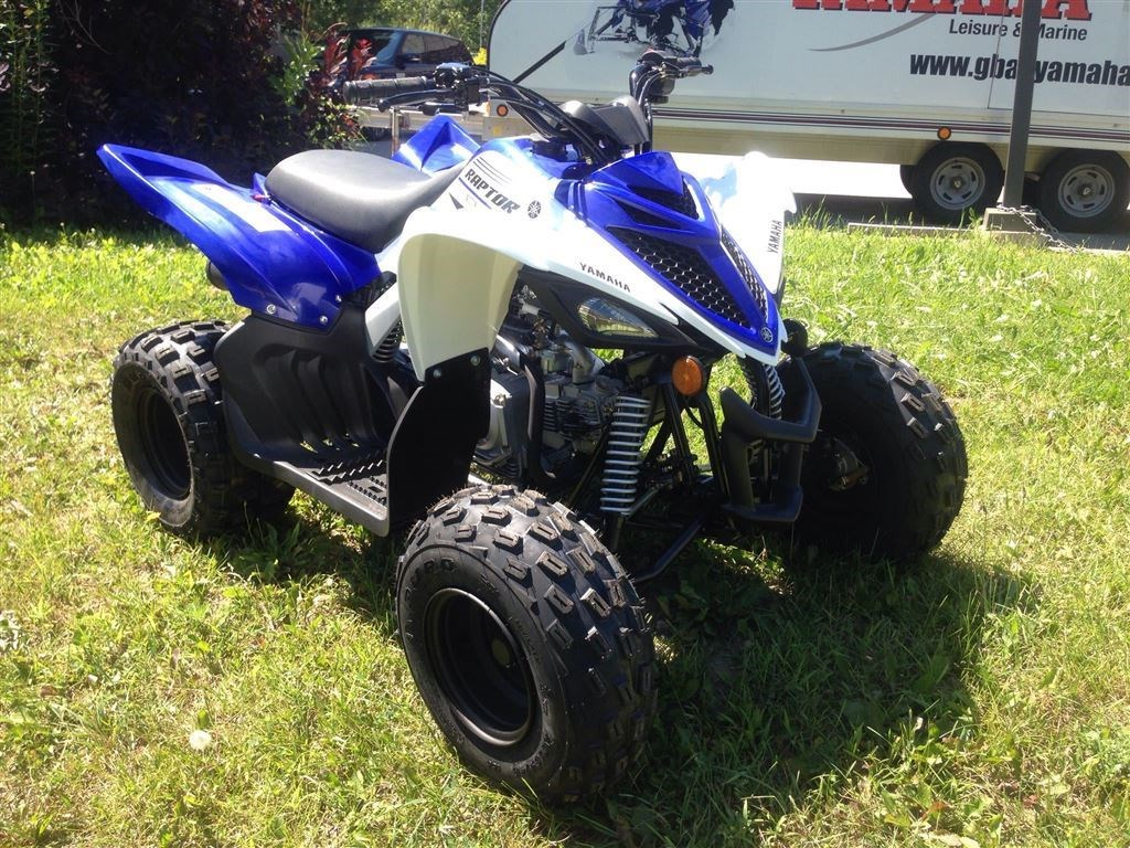yamaha raptor 2016 new atv for sale in midland ontario