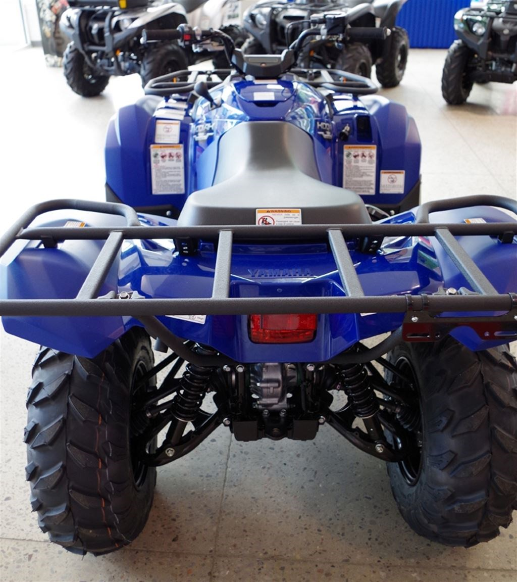 yamaha kodiak 700 2016 new atv for sale in midland. Black Bedroom Furniture Sets. Home Design Ideas