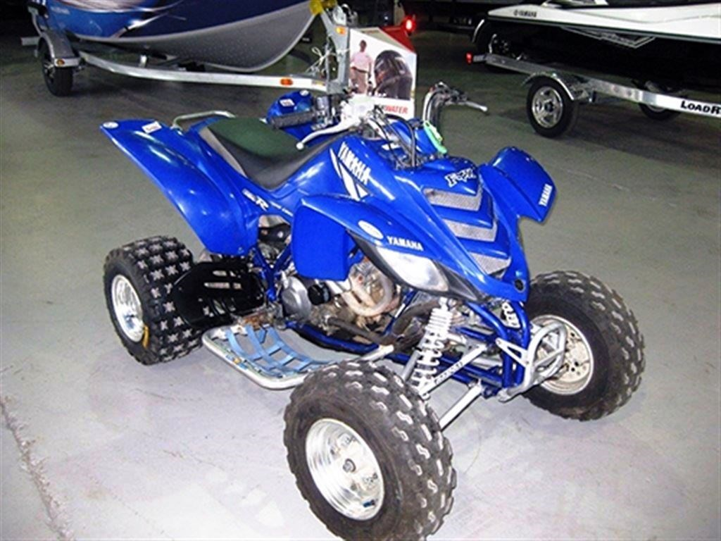 yamaha raptor 660 2001 used atv for sale in innisfil