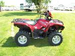 2012 Yamaha  Grizzly 550 FI EPS LE