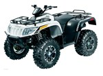Arctic Cat 1000 XT 2013