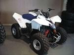 Suzuki QuadSport Z90 2014
