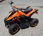 GIO Motors GIO Mantaray 500W Electric ATV 2014