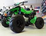 GIO Motors Rebel 110cc Youth ATV 2014