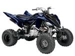 Yamaha Raptor® 700 SE 2014