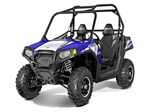Polaris Rangers 570 EPS Trail LE 2014