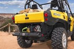 Can-Am Commander 1000 DPS 2014