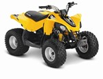 Can-Am DS 70 2014