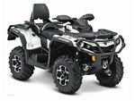 Can-Am Outlander MAX Limited 1000 2013