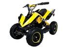 GIO Motors Manteray 500w Electric ATV 2014