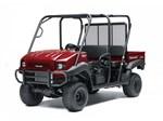 Kawasaki Mule™ 4010 Trans 4x4 2015