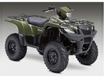 Suzuki KingQuad 750AXi Power Steering 2015