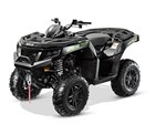 Arctic Cat XR 700 Limited EPS 2015