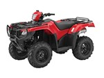 Honda TRX500 Rubicon IRS EPS 2015