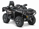 Can-Am Outlander MAX Limited 1000 2014