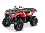 Arctic Cat XR 500 2015