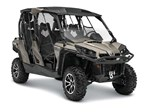 Can-Am Commander Max Limited 1000 2015