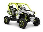 Can-Am Maverick X ds 1000R Turbo 2015
