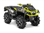 Can-Am Outlander X mr 1000 Camo 2015