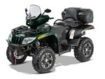 Arctic Cat TRV 700 Limited 2014