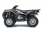 Kawasaki Brute Force 750 4x4i EPS 2015