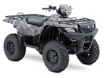 Suzuki KingQuad 750AXi Power Steering Camo 2015