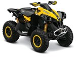 Can-Am® Renegade® X® xc 1000 2015