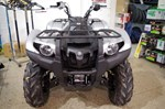 Yamaha Grizzly 700 FI EPS 2015