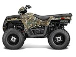 Polaris Sportsman 570 Camo 2015