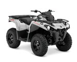 Can-Am Can-Am Outlander L 450 2015