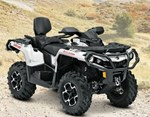 Can-Am Can-Am OUTLANDER MAX XT 1000 2015