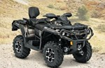 Can-Am Can-Am OUTLANDER MAX LIMITED 1000 2015
