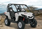 Can-Am Can-Am COMMANDER DPS 800R 2015