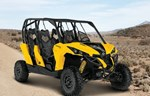 Can-Am Can-Am MAVERICK MAX 1000R 2015