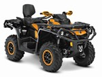 Can-Am Outlander Max XT-P 1000 2015