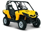 Can-Am Commander DPS 1000 2015