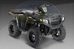 Polaris Industries Sportsman® 500 H.O. 2010