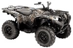 Yamaha Grizzly 700 FI EPS - Realtree® AP HD Camouflage 2015